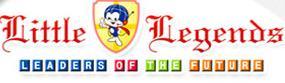 Little Legends (Play School)