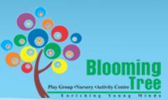 The Blooming Tree (Play School)