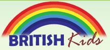 British Kids School