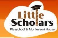 Little Scholars Playschool and Montessori House
