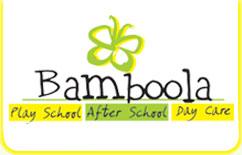 Bamboola Play School