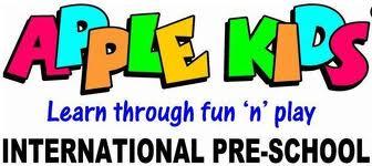 Apple Kids Pune