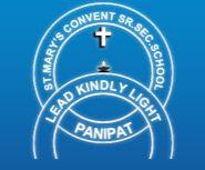 St Marys Convent Senior Secondary School Panipat
