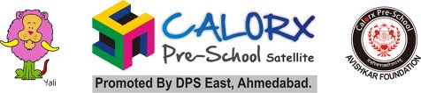 Calorx Pre School Ahmedabad