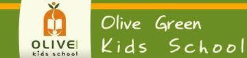 Olive Green Kids School Gulbai Tekra Ahmedabad