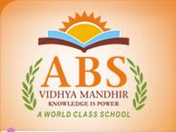 ABS Vidhya Mandhir Chennai