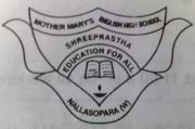 Mother Marry English School Bhopa