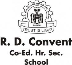 R D Convent Co-Ed Higher Secondary School