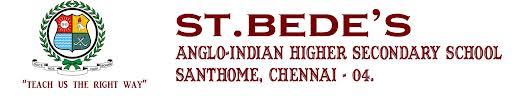 St. Bedes Higher Secondary School