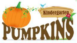 Pumpkins Kindergarten