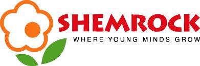 Shemrock Step up
