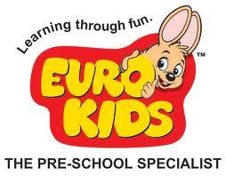 EuroKids Rander Road
