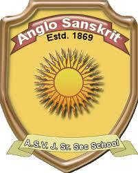 A S V J Sr Sec School
