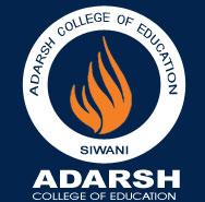 Adarsh Senior Secondary School Dhani Ramjas Road