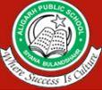 Aligarh Public School Siyana