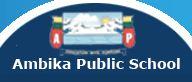 Ambika Public School Meja Road