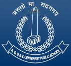 Arvind Gupta DAV Centenary Public School