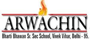 Arwachin Bharti Bhawan Sr Sec School  Vivek Vihar