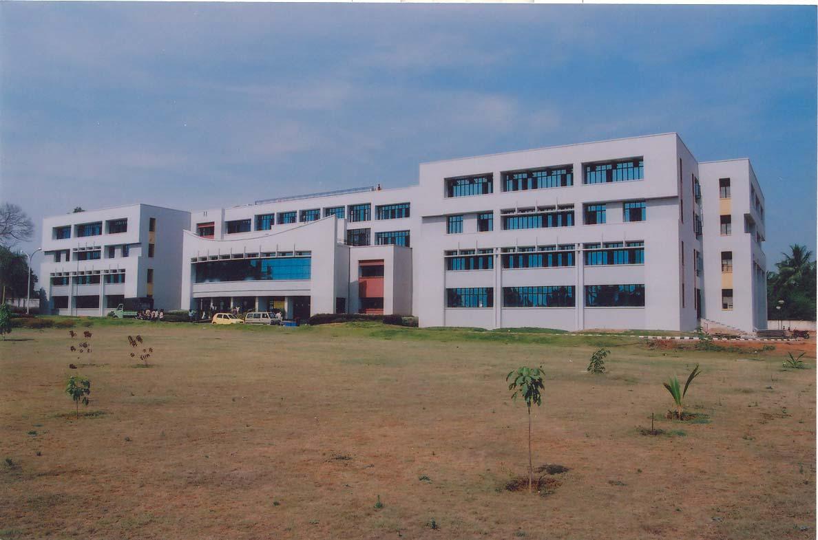 BMSIT Building