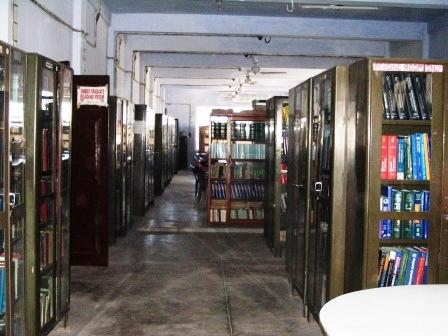 AMC Library