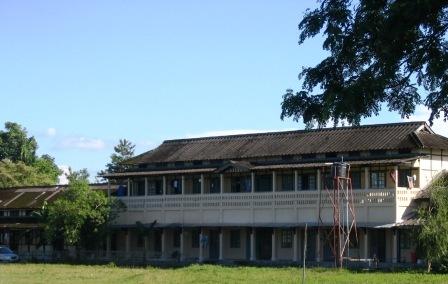 AMC Hostel
