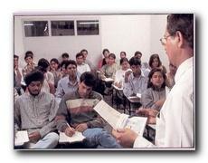 Ac Class Room