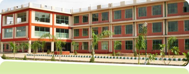 Insitute Building