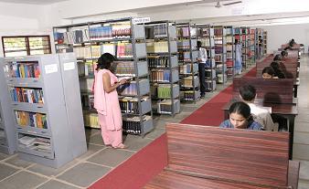 SAMS Library