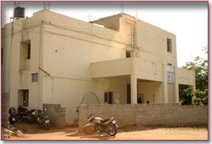 SAMS Hostel