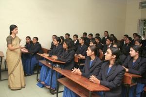 IMCC'S Class Room