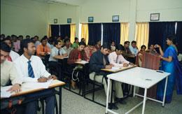 PCMRD Class Room