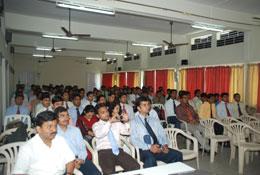 PCMRD Seminar Hall