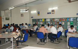 PCMRD Library