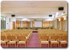 DIMS Seminar Hall