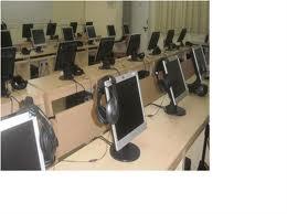 BK School of Business Management Computer Lab