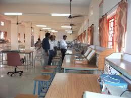 Sri Kottam Tulasi Reddy Memorial College Of Engineering Computer Lab