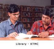 Sri Kottam Tulasi Reddy Memorial College Of Engineering Library