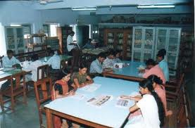 A S R Degree College Library