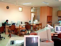 A S R Degree College Computer Lab