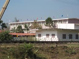 A.A.N.M & V.V.R.S.R Polytechnic Building