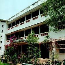 A.G.Teachers College Building