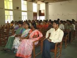 A.G.Teachers College Classroom