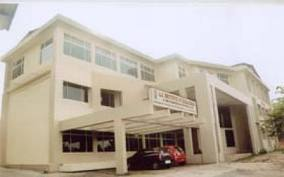 A.J. Institute of Management Building
