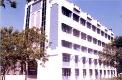 A.V.C College of Engineering Building