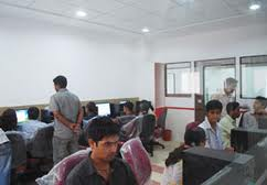 Aakriti Institute for Art, Animation & Gaming Computer Lab