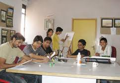 Aakriti Institute for Art, Animation & Gaming Canteen