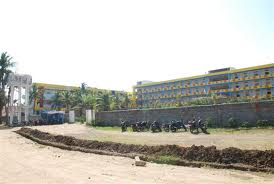 Abdul Kalam Institute of Technological Sciences Building