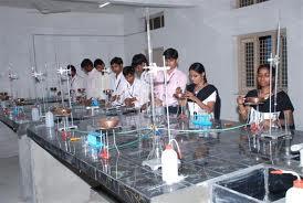 Abdul Kalam Institute of Technological Sciences Laboratory