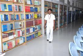 Abdul Kalam Institute of Technological Sciences Library