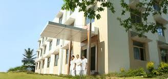 Abhaya College of Nursing Building